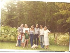 Huntsville, Texas 1979